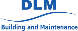DLM Building & Maintenance Ltd logo